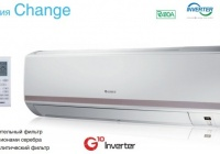 GREE Change Pro DC Inverter - GWH09KF-K3DNA5G