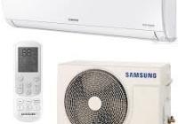 Samsung  AR12TXHQASINUA Basic