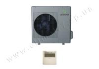 Lessar LUM-HD100ADA2-4