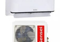 SENSEI -SAC-09MBW/I ( inverter)