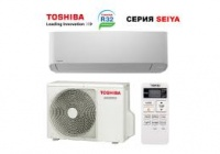 Toshiba RAS-B16TKVG-UA  Seiya (инвертор)