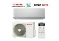 Toshiba RAS-B10TKVG-UA-UA  Seiya (инвертор)